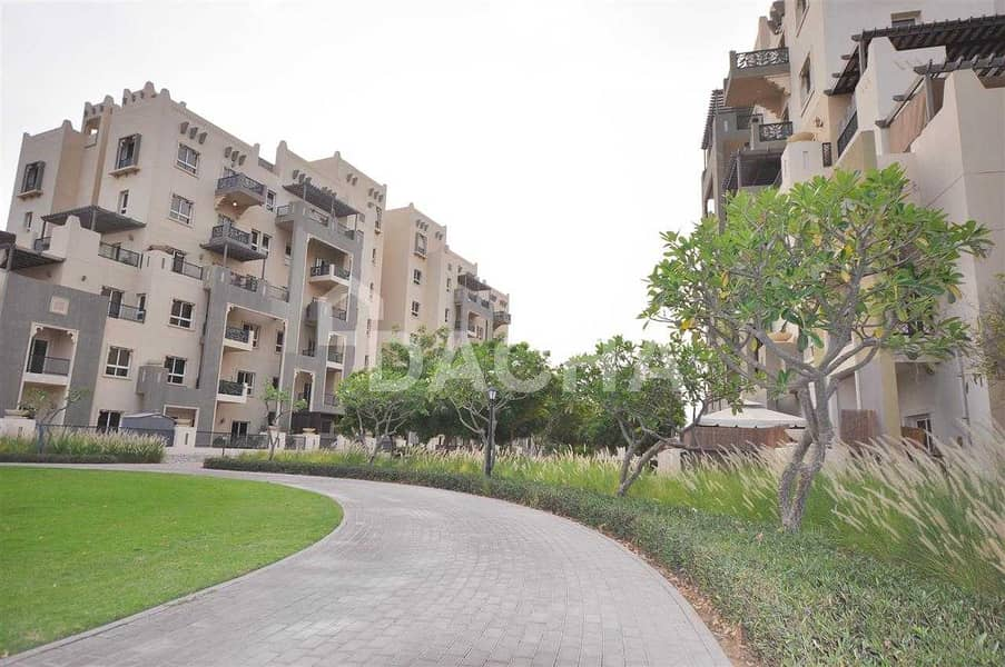 Exclusive 1BR / Vacant / Large Layout