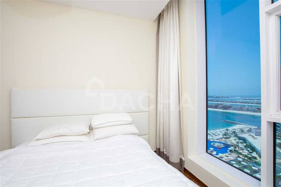 30 B Type / 3 BED plus Den / High Floor / Vacant