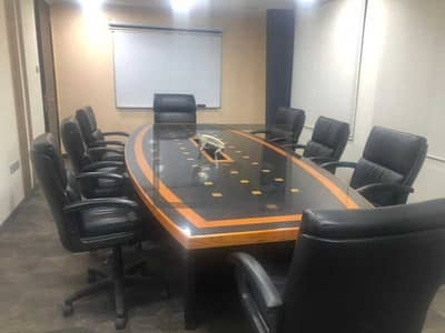 Office for Rent in Al Quoz, Dubai - Furnished | Along Main Road | Al Quoz 4