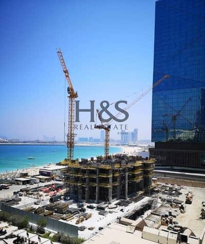 شقة 1 غرفة نوم للبيع في جميرا بيتش ريزيدنس، دبي - Secondary Market | Largest 1 BR | JBR Walk View