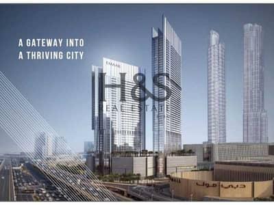 فلیٹ 3 غرف نوم للبيع في وسط مدينة دبي، دبي - Burj Khalifa View   Furnished   Luxury Living  I Vida Residence