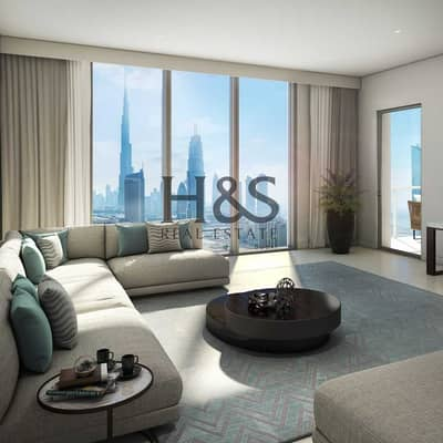 1 Bedroom Apartment for Sale in Downtown Dubai, Dubai - Exclusive I Resale | Best Price in the Project EMAAR