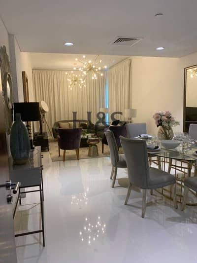 شقة 2 غرفة نوم للبيع في داماك هيلز، دبي - Golf Course Facing I4% DLD Waiver  I4 Yrs Free Service Charge