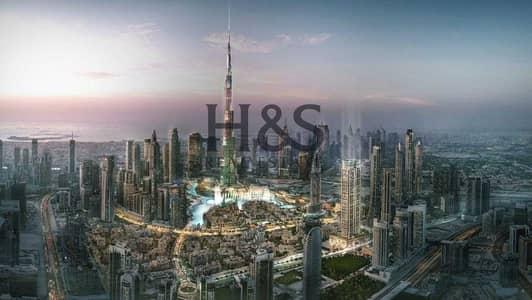 فلیٹ 1 غرفة نوم للبيع في وسط مدينة دبي، دبي - Stunning Burj Khalifa View I Luxury Living @ Downtown