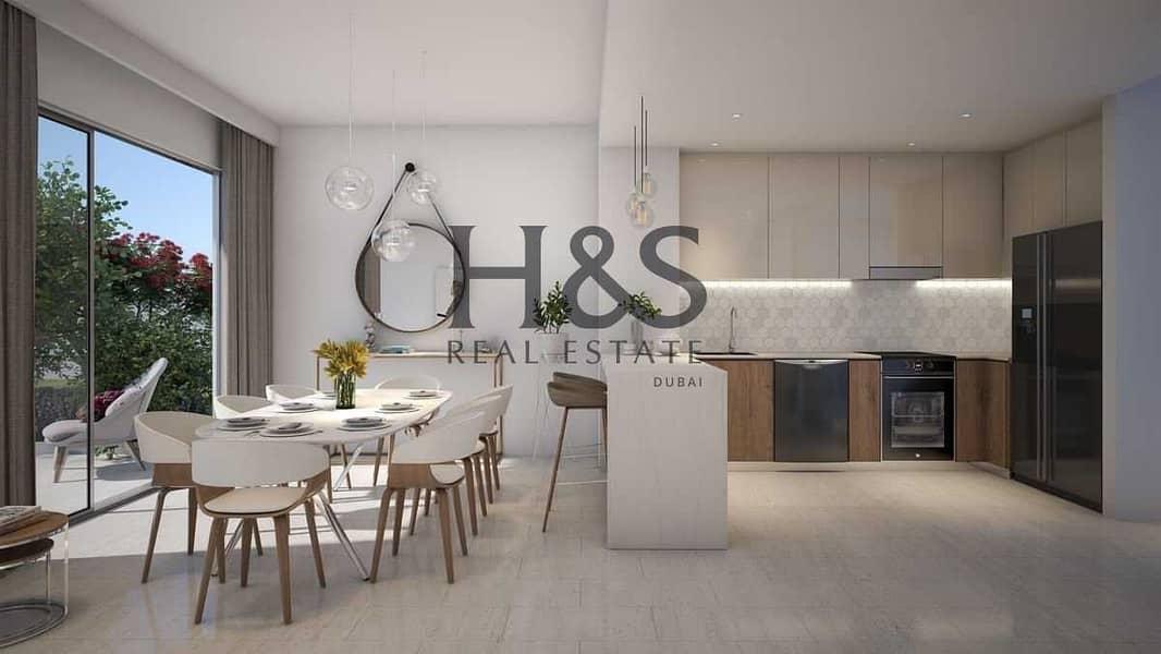 2 Rooftop Suite |Semi- Detached Style Villa |Flexible Payment Plan