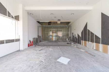 Shop for Rent in Jumeirah, Dubai - Shell & Core|DED License|Prime Location