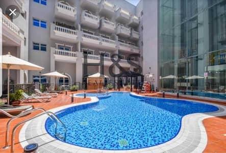 فلیٹ 1 غرفة نوم للبيع في قرية جميرا الدائرية، دبي - Well Maintained Apt I  Spacious 1 Bed I Pool View
