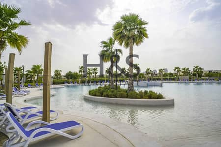 4 Bedroom Villa for Sale in DAMAC Hills (Akoya by DAMAC), Dubai - Beach Pool Facing I Limited Offer @ A La Carte