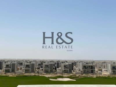 2 Bedroom Apartment for Sale in Dubai South, Dubai - Overlooking  Golf Course I Resale Unit I Tenanted
