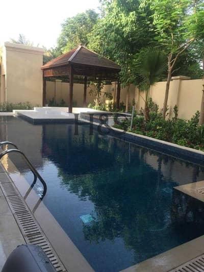 6 Bedroom Villa for Sale in Al Barari, Dubai - Private Pool I Huge 6 Beds + Maid I Garden Landscaped