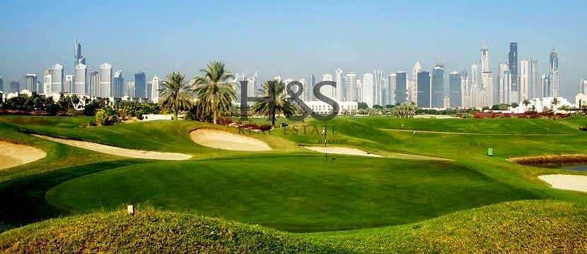 10 Great Offer I Golf Course Community I  Ready Soon