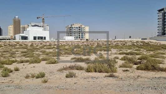 Plot for Rent in Nad Al Hamar, Dubai - Open Land   Nad Al Hamar   Long Lease