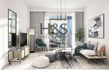 2 Bedroom Apartment for Sale in Downtown Dubai, Dubai - Own Your Dream Home W/  City View @  Burj Crown