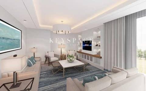 2 Bedroom Flat for Sale in Address Fujairah Beach Resort, Fujairah - Panoramic Sea Views  Serviced Apartment  True Beach Lifestyle