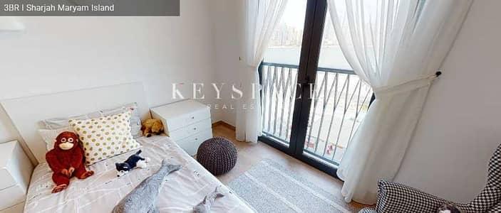 فلیٹ 2 غرفة نوم للبيع في التعاون، الشارقة - Elegant 2 Bed Apt Luxury Living Great Location Downtown Sharjah