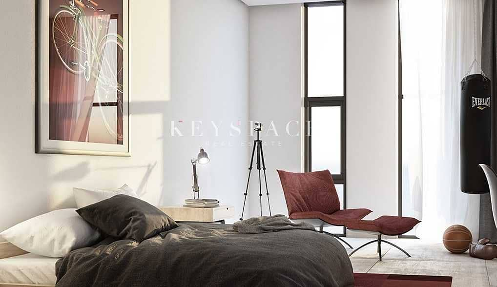 1 Bed|Ready Soon| Flexible Payment Plan|Luxurious Living