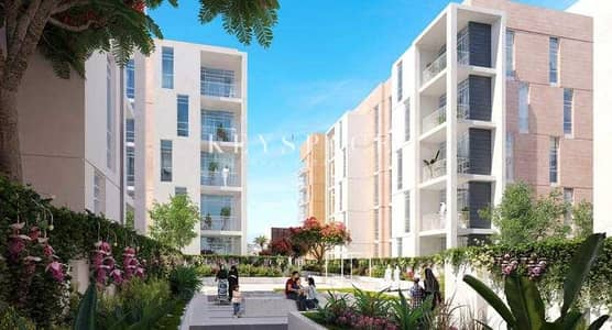 1 Bedroom Flat for Sale in Muwaileh, Sharjah - Easy Payment Plan   Ideal Investment   Best location   Motivated Seller