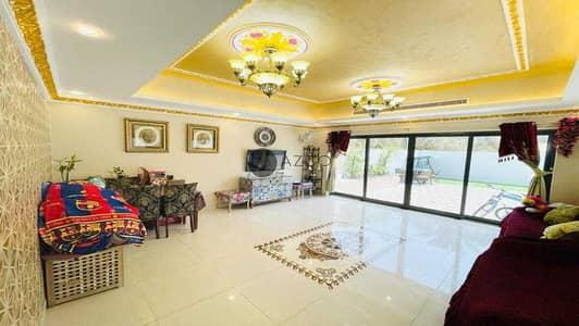 فیلا 3 غرف نوم للبيع في قرية جميرا الدائرية، دبي - Ideal place to live | Maids room | Private Garden