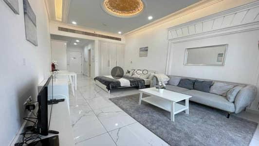 استوديو  للايجار في أرجان، دبي - Fully furnished   Luxury living   Modern amenities