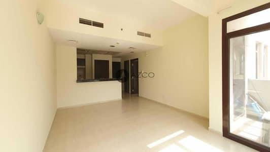 شقة 1 غرفة نوم للايجار في قرية جميرا الدائرية، دبي - Unique Layout   High Quality   Best Location