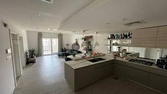 شقة 1 غرفة نوم للبيع في قرية جميرا الدائرية، دبي - Unique layout | Bright interiors | Best location
