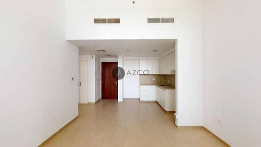 فلیٹ 1 غرفة نوم للايجار في تاون سكوير، دبي - Bright interiors   Pool view   Multiple cheques
