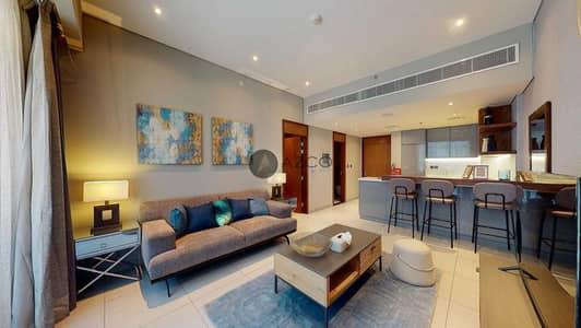 شقة 1 غرفة نوم للبيع في أرجان، دبي - 3 Yrs P. Plan| Homely Living Spaces| Luxury Living