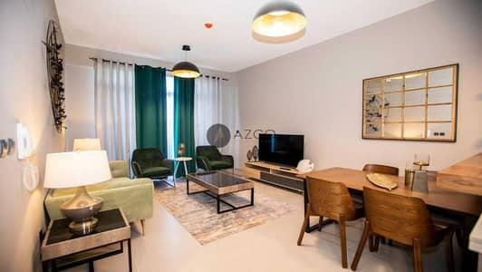 فلیٹ 2 غرفة نوم للبيع في أرجان، دبي - 03 Years P. Plan | Ideal Place To Live |Best Price