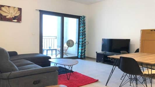 1 Bedroom Apartment for Rent in Town Square, Dubai - Furnished   Monthly payments   Including all bills