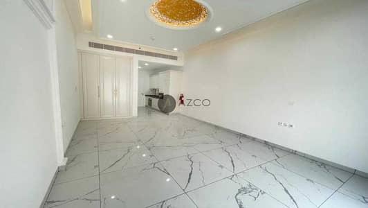 استوديو  للايجار في أرجان، دبي - Luxury living  Fully Fitted Kitchen  Best location
