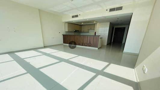 استوديو  للايجار في قرية جميرا الدائرية، دبي - Modern living | Fully Panoramic | Golf view