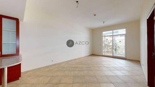 شقة 1 غرفة نوم للبيع في موتور سيتي، دبي - Well Maintained | Garden View | High quality