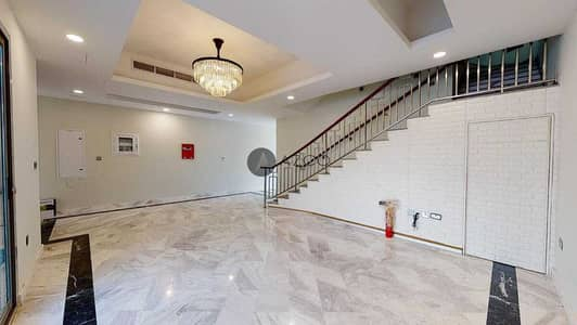 4 Bedroom Villa for Sale in Al Furjan, Dubai - Private Garden Multiple Units Kitchen Appliances