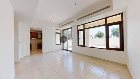 3 Bedroom Townhouse for Rent in Reem, Dubai - Type I   Single Row   Landscaped garden