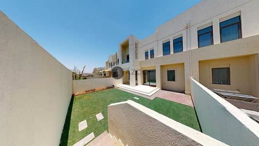 4 Bedroom Townhouse for Sale in Reem, Dubai - Type G   Vacant   Single Row   Ready to Move