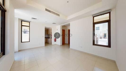 تاون هاوس 3 غرف نوم للايجار في ريم، دبي - Type A | Corner Villa | Close to Pool