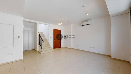 تاون هاوس 3 غرف نوم للبيع في تاون سكوير، دبي - Close to Park | 3 BR | Type 1