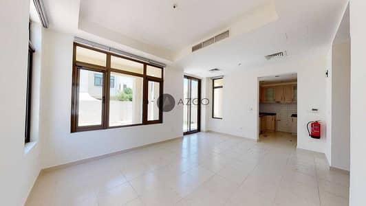 تاون هاوس 3 غرف نوم للبيع في ريم، دبي - Corner Villa | Type A | Close to Pool