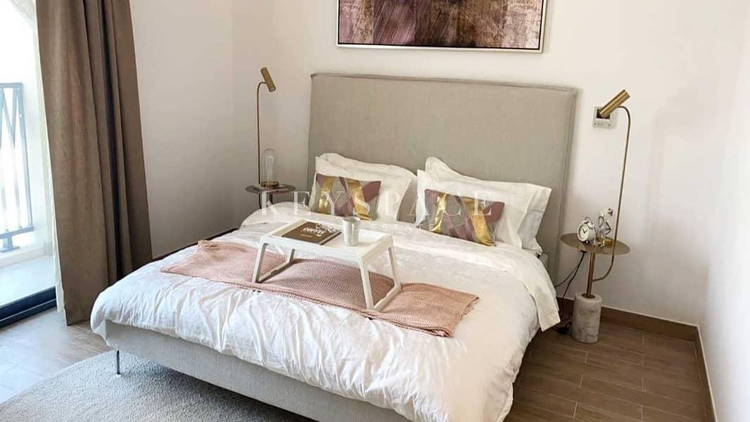 شقة في إنديجو بيتش ريزيدنس جزيرة مريم الخان 1 غرف 540000 درهم - 5109229