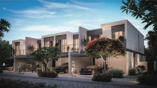 4 Bedroom Villa for Sale in Al Jazzat, Sharjah - 000   Easy Payment Plan   Zero Service Charge offer   Ready Soon