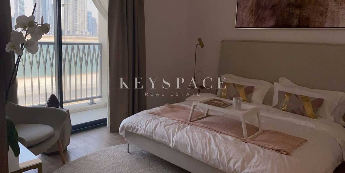2 Ready to Move In   Beach Front Community   Downtown Sharjah   Ideal Location