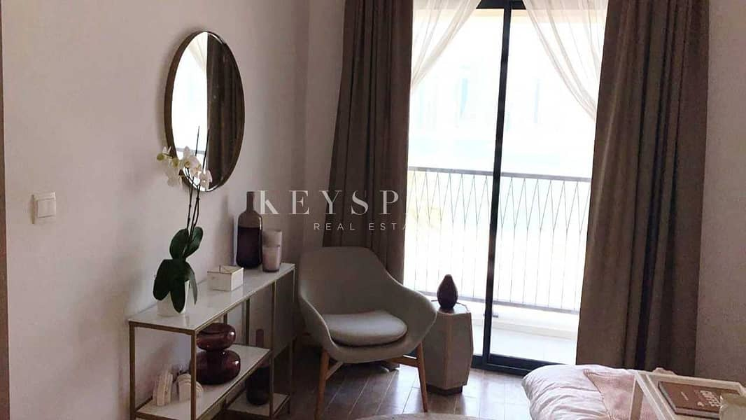21 Ready to Move In   Beach Front Community   Downtown Sharjah   Ideal Location