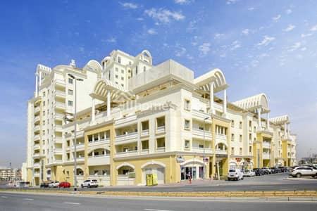 1 Bedroom Apartment for Rent in Jumeirah Village Circle (JVC), Dubai - Plaza Residence  | Jvc  |  Rented Till 15 July  |