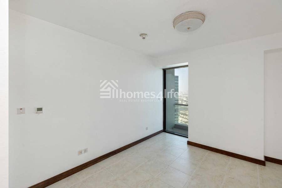 Duplex 4 bedroom plus maids| Goldcrest view 1| Jlt