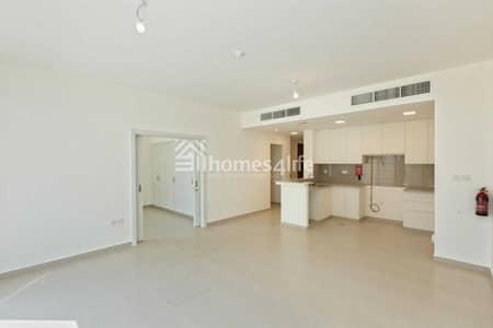 تاون هاوس 4 غرف نوم للبيع في تاون سكوير، دبي - 4BR Corner Unit |Brand New |On the Park and Pool