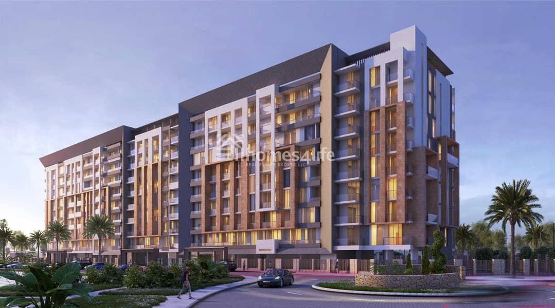 Genuine Investor's deal   Luxurious 2bedroom