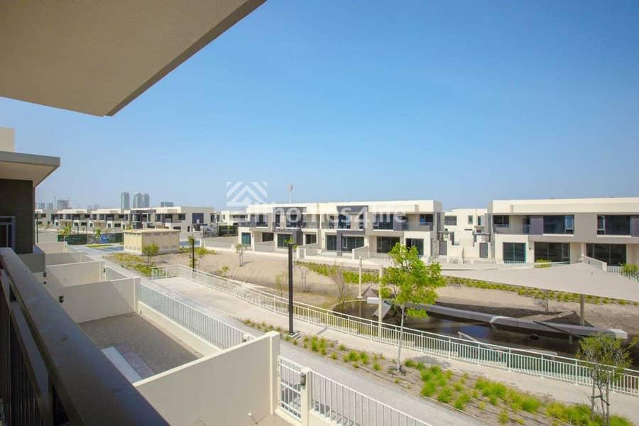 15 Huge Plot   Corner Villa   Type E3