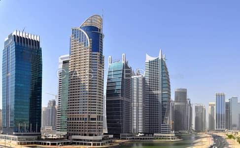 Shop for Rent in Jumeirah Lake Towers (JLT), Dubai - Prime location - SZR Facing - Big Size