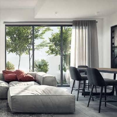 3 Bedroom Townhouse for Sale in Aljada, Sharjah - Luxury TownhouseEasy Payment Planluxurious amenities