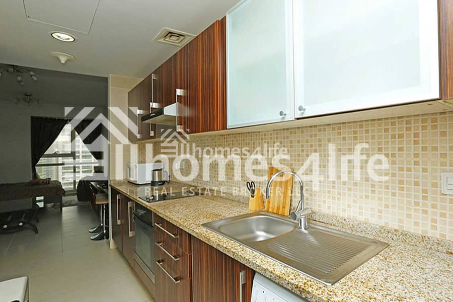 2 Great Deal for Studio Apartment   Close to Metro